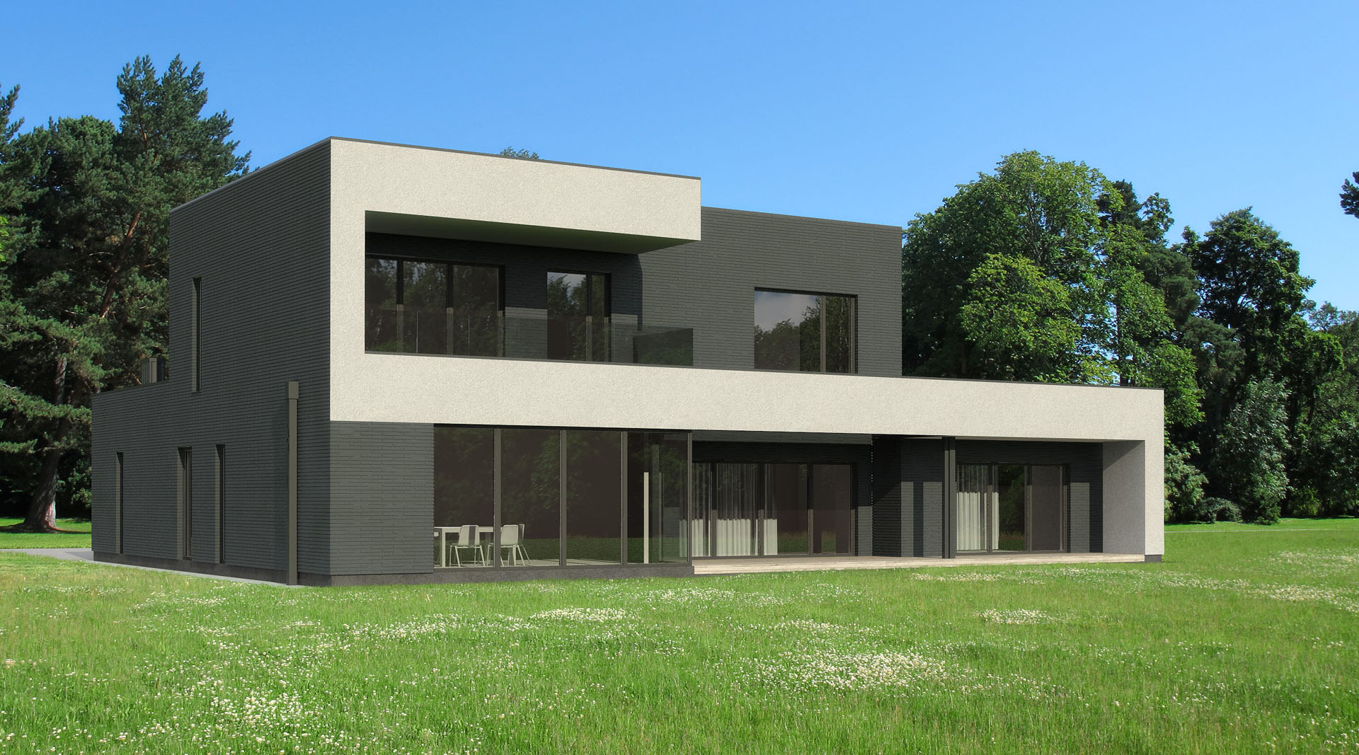 Namu Projektai
